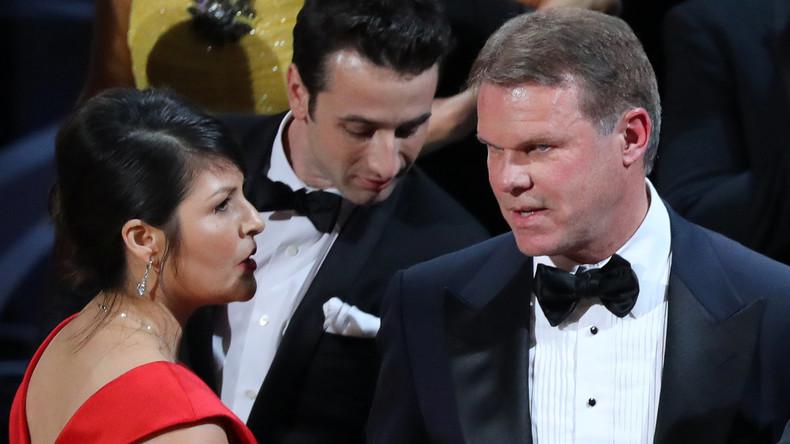 Hollywood lehnt Zusammenarbeit mit Oscar-Pannenverursachern von PwC ab