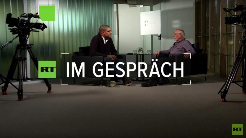 """Ex-ARD-Redakteur Bräutigam über die Tagesschau: """"Die Mängel sind institutionell"""""""