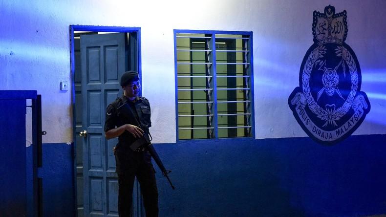 Malaysia setzt verdächtigen Nordkoreaner im Mordfall Kim Jong-nam auf freien Fuß