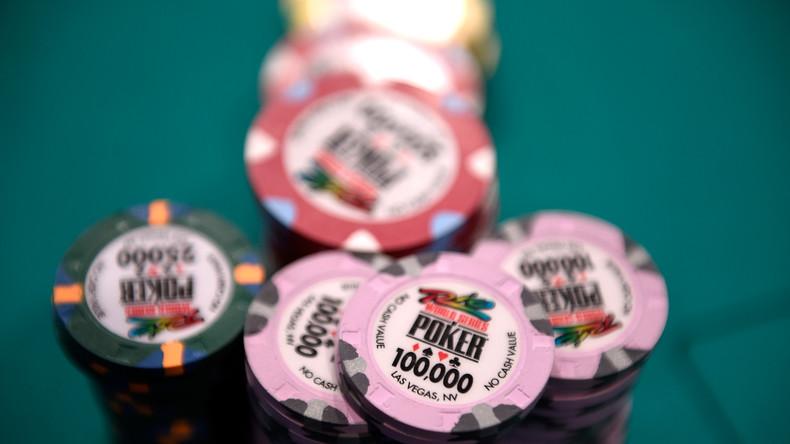 Künstliche Intelligenz spielt Poker besser als Zockerprofis