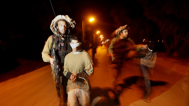 Israel soll auf Schwarze Liste: NGOs kritisieren Umgang mit Kindern im Palästina-Konflikt