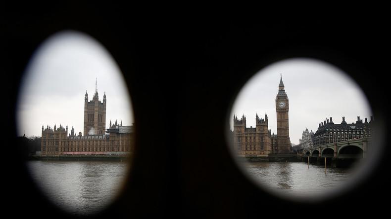 Britischer Abgeordneter: Immer nur Russland für Ukrainekrise zu beschuldigen ist naiv und gefährlich