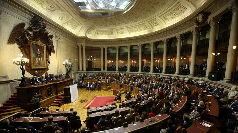 Portugals Parlament erkennt Holodomor als Völkermord an