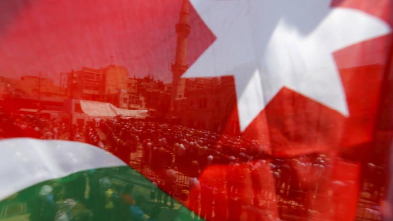 Jordanien richtet mutmaßliche Terroristen nach Angriff auf Geheimdienst hin