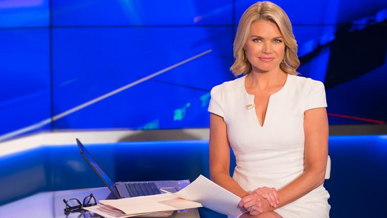 Fox-News-Journalistin Heather Nauert wird US-Außenamtssprecherin