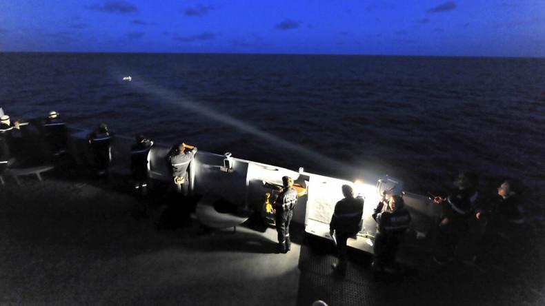 Nigerianische Piraten lassen russische Seeleute frei