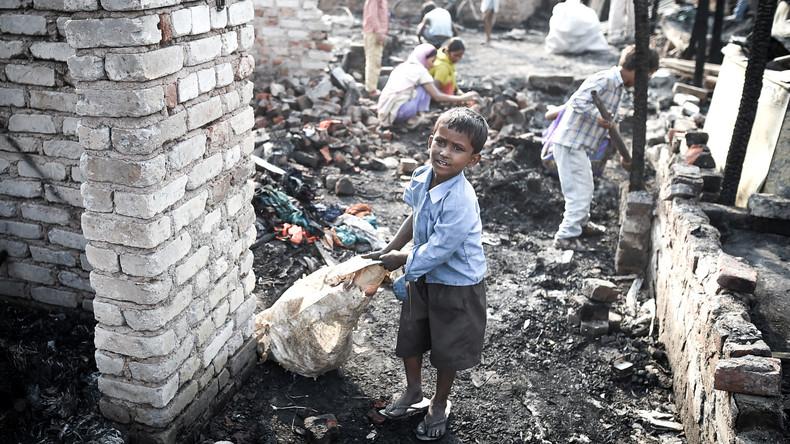 WHO: Rund 1,7 Millionen Kinder sterben jährlich wegen Umweltverschmutzung
