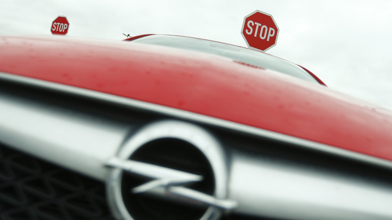 Frankreich kauft Opel von General Motors: PSA steigt zur ernsthaften Konkurrenz für Volkswagen auf