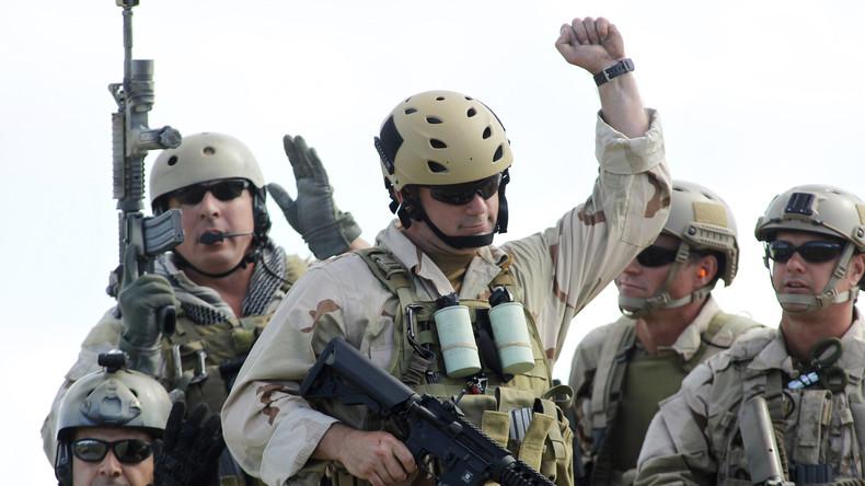 Menschenrechtsorganisation: US-Navy SEALs schossen im Jemen auf alles, auch auf Frauen und Kinder