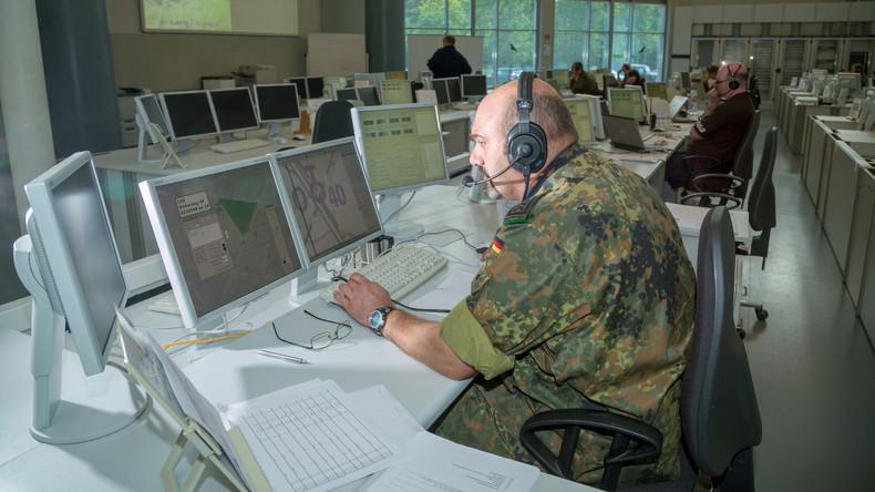EU gründet gemeinsames Hauptquartier für Militäreinsätze