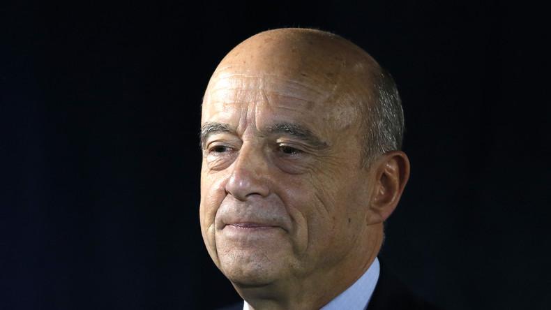Alain Juppé sagt ab: Kandidatenchaos bei den französischen Konservativen