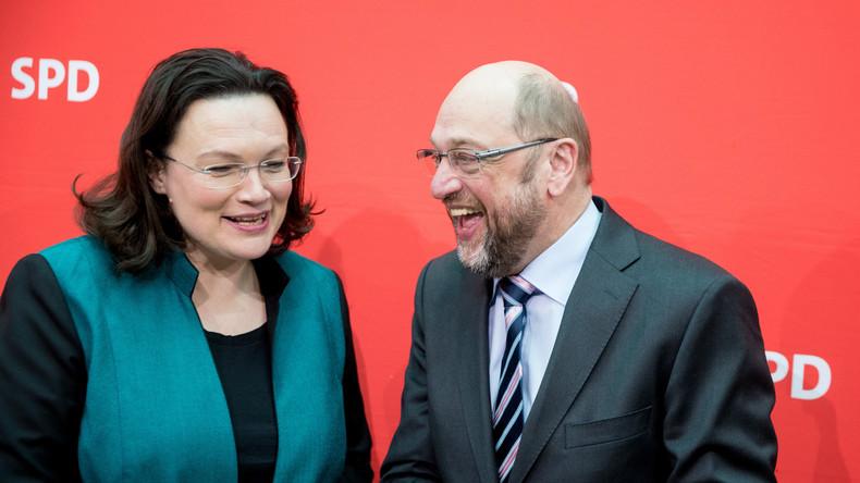 Umkehr von Agenda 2010? SPD beschließt Agenda-Reformen