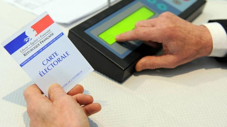 Französische Behörden verzichten auf Online-Wahlen aus Angst vor Cyberangriffen