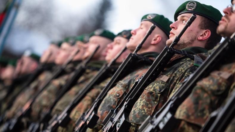 Medien berichten über Munition-Aufbau bei Bundeswehr, Verteidigungsministerium verweigert Kommentar