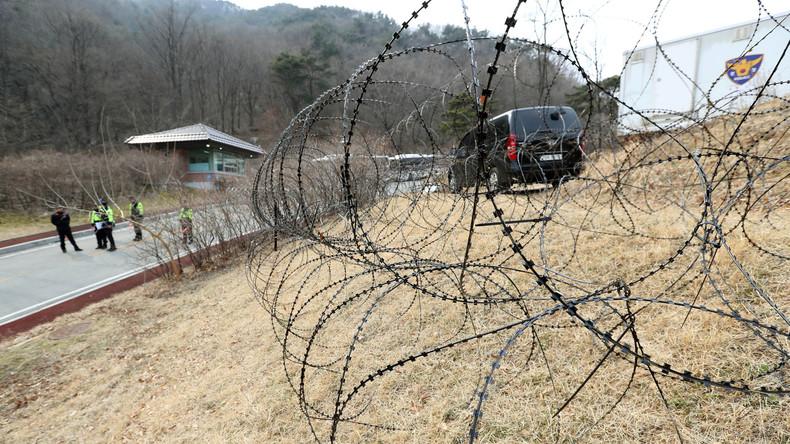 Ständiger UN-Vertreter Nordkoreas befürchtet nukleare Katastrophe wegen US-südkoreanischer Manöver