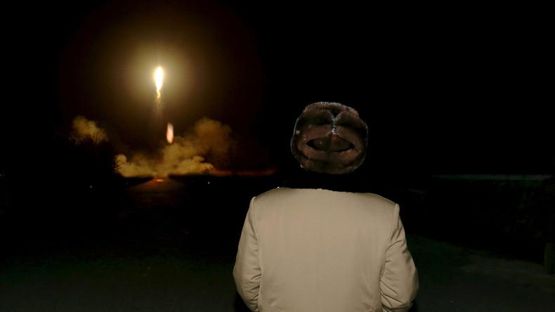 Alle Zeichen stehen auf Krieg: Angespannte Lage auf der koreanischen Halbinsel