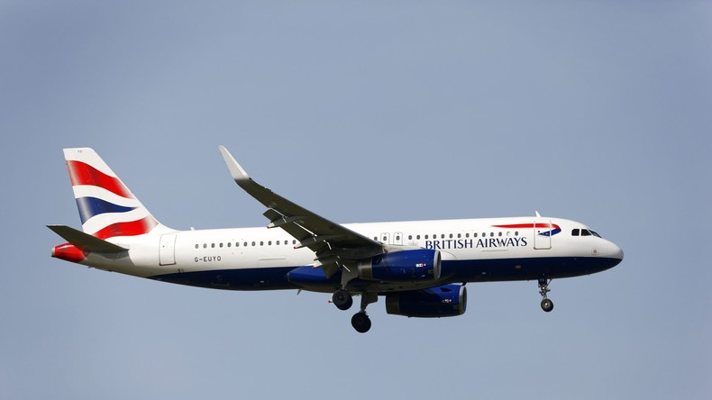 Bei British Airways wird es eng, aber Flugpreise bleiben dieselben