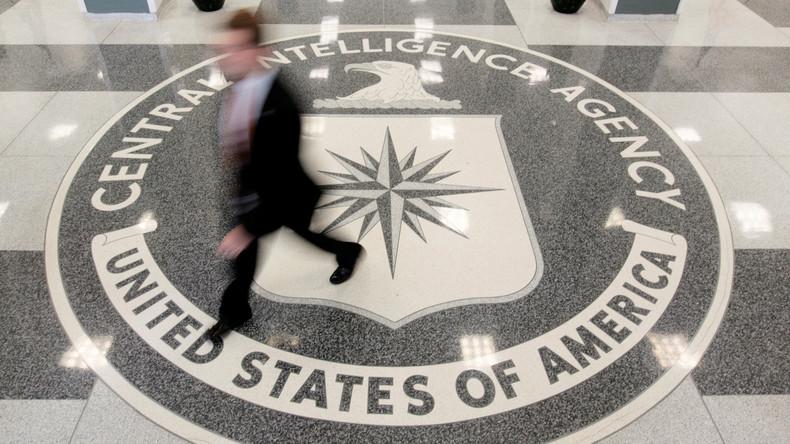 Neue WikiLeaks-Enthüllung: CIA-Hacker operieren von US-Konsulat in Frankfurt am Main aus