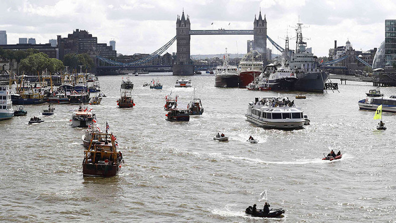 Bombenalarm: London Bridge gesperrt und evakuiert