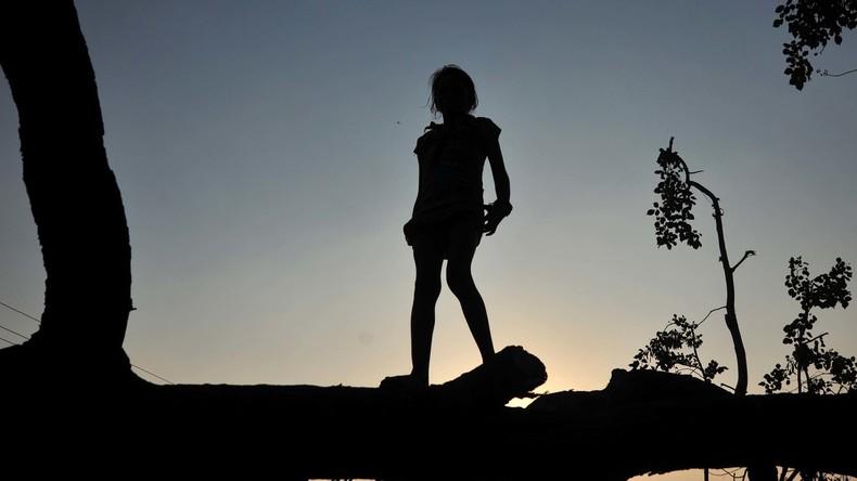 Polizei deckt Pädophilenring in Indien auf