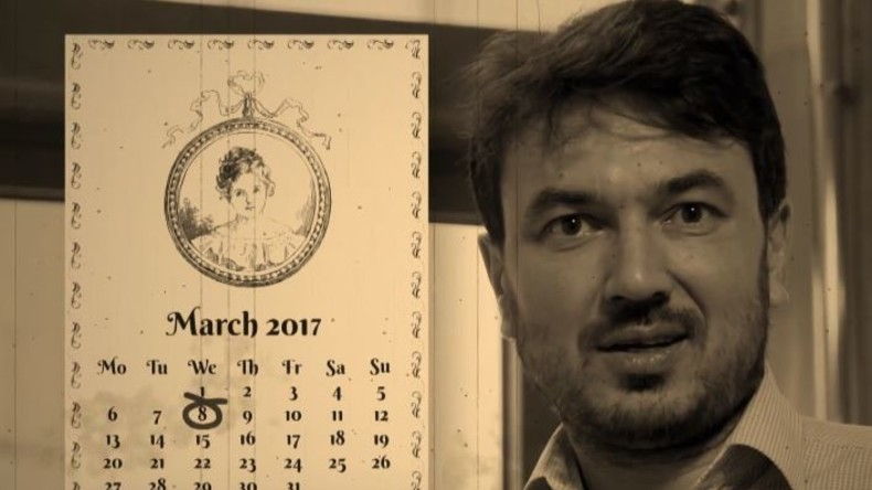 Internationaler Frauentag am 8. März: Wladislaw weiß, was Frauen wollen