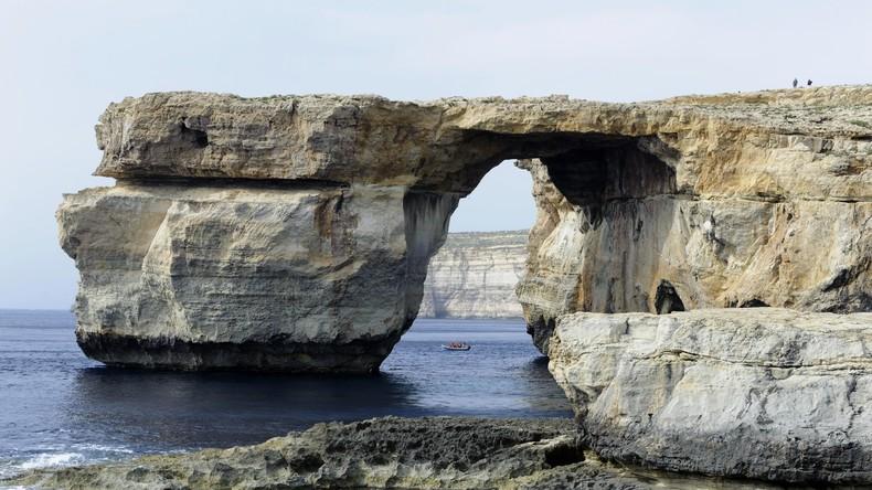 Malta vermeldet Verlust von Azure Window