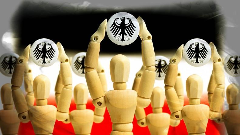 Verfassungsschutz: Islamisten und Reichsbürger bedrohen Deutschland
