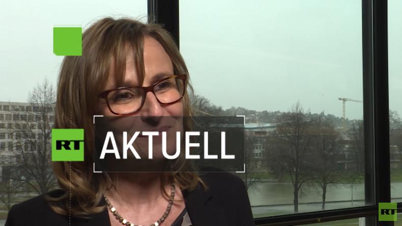 CDU-Staatssekretärin in BaWü zu Konflikt mit Türkei: Gebot der Höflichkeit und Diplomatie wahren