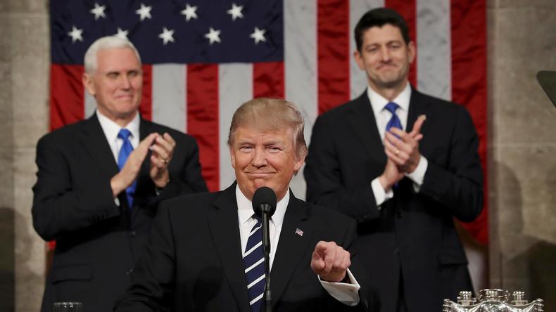 Erster Monat mit Trump: 40 Prozent weniger illegale Migranten aus Mexiko