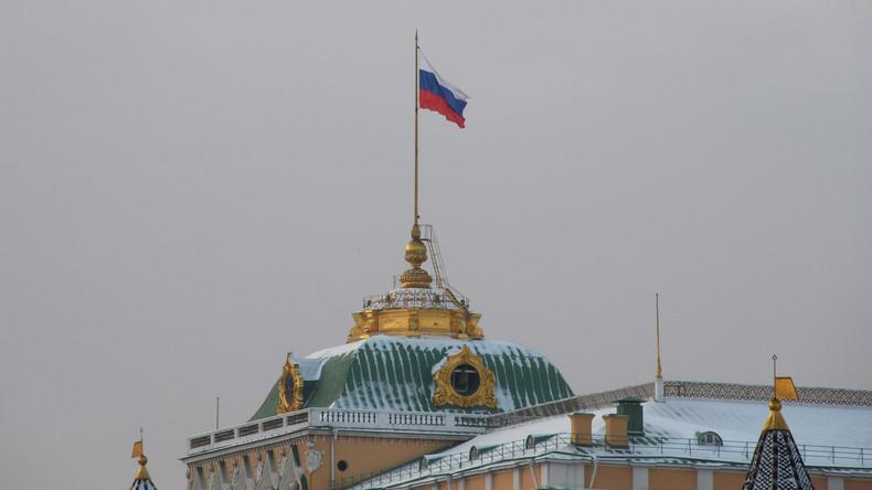 Fast 150.000 Russen sind 2016 aus dem Ausland heimgekehrt - jeder Fünfte aus EU-Ländern