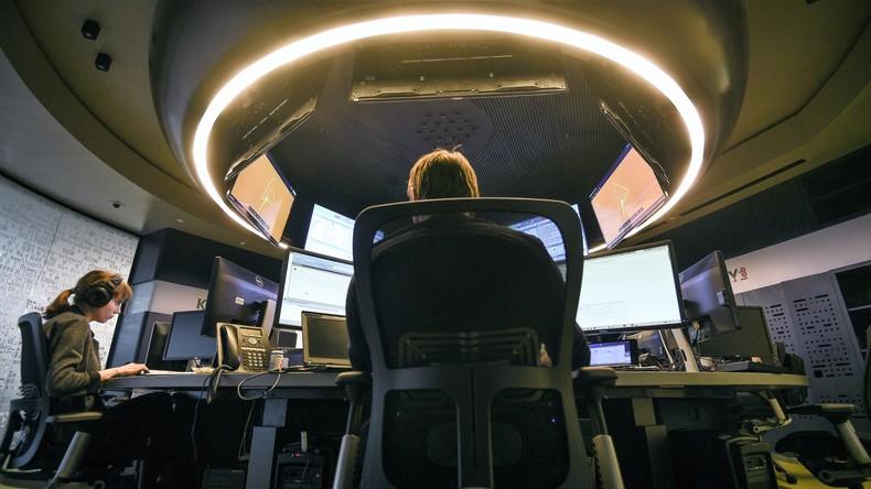 Antivirus-Profis von Kaspersky Lab: CIA aber auch WikiLeaks unterminieren IT-Sicherheit
