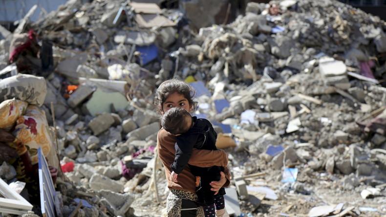 UN wirft Türkei massive Zerstörung im Kurdengebiet vor
