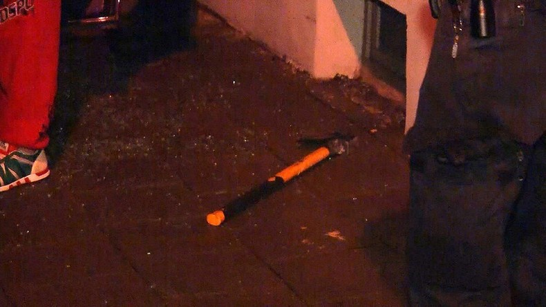 Angriff mit Axt und Baseballschläger in Magdeburg - einer der beiden Täter ermittelt