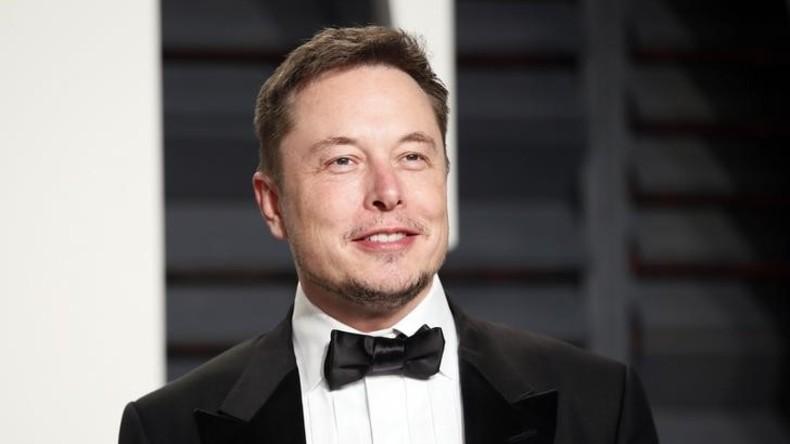 Tesla-Gründer Elon Musk will Energieprobleme Südaustraliens in 100 Tagen oder gratis lösen