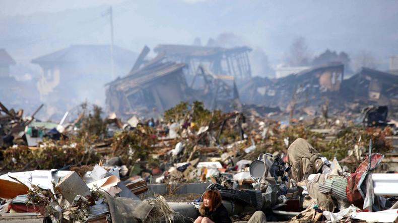 Sechs Jahre nach Fukushima: Das Tschernobyl Asiens und ein Mythos der japanischen Regierung