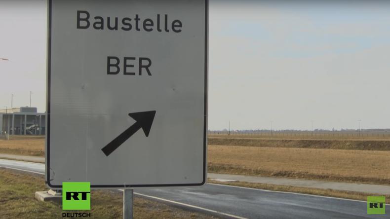 IM FOKUS: Flughafen BER - Der einfache Grundfehler