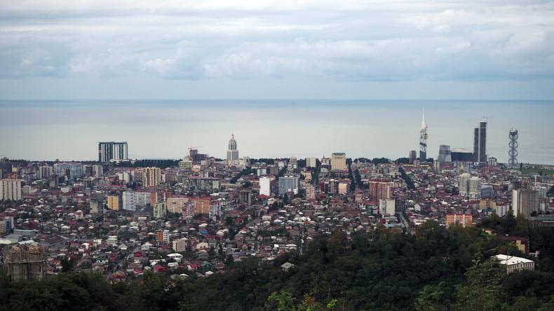 Georgiens Premierminister sieht hinter Auseinandersetzungen in Batumi destruktive politische Kräfte