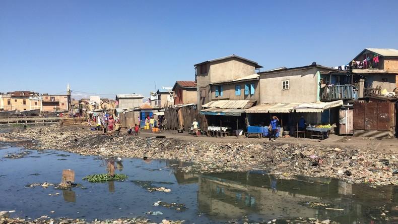 Wirbelsturm Enawo rafft mindestens 50 Einwohner von Madagaskar dahin