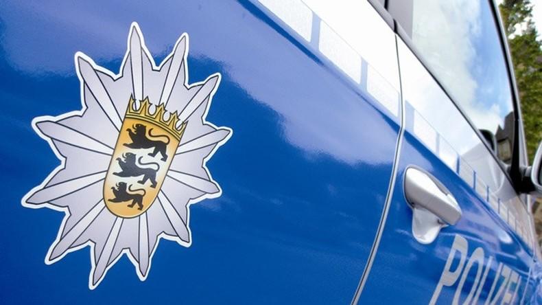 Polizei fasst Verdächtigen nach Anschlagsdrohung in Offenburg