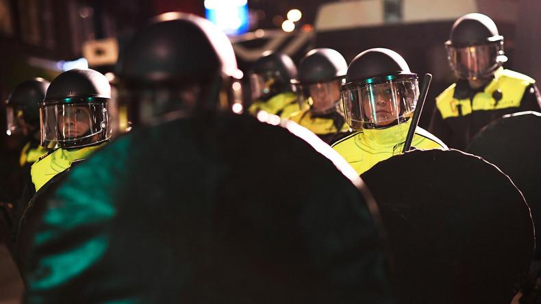 Die fünf größten Clashs zwischen der Türkei und der EU vor der Eskalation mit den Niederlanden
