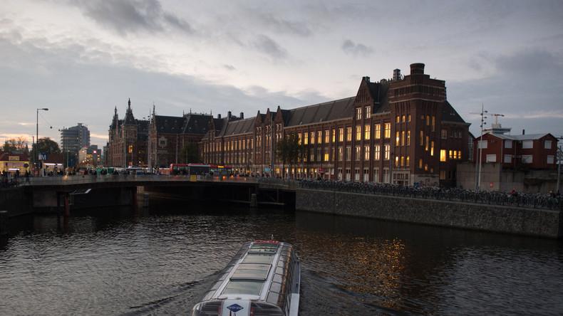 Niederländisches Außenministerium: Türkei muss Sicherheit unserer Diplomaten garantieren