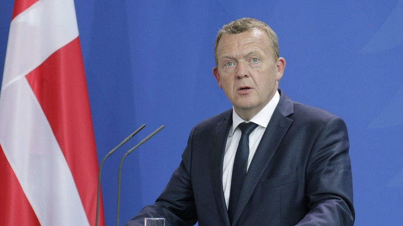 Dänemarks Ministerpräsident will Binali Yıldırıms Besuch in Kopenhagen verschieben