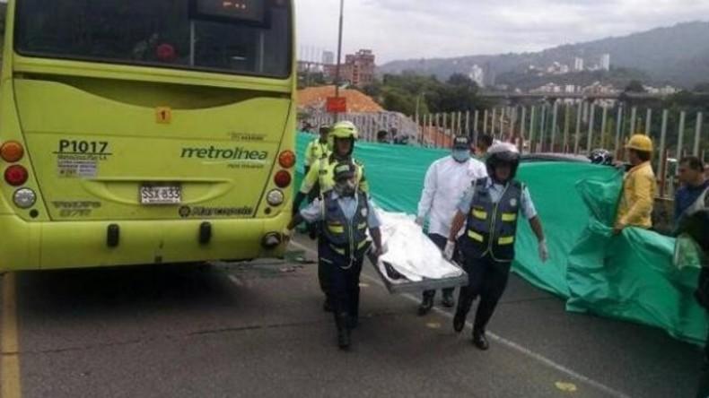 Verkehrsunglück in Haiti: Bus fährt durch Menschenmenge und tötet mindestens 34 Personen