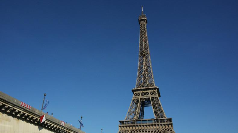 Frankreich ruft zur Besonnenheit im türkisch-niederländischem Streit auf