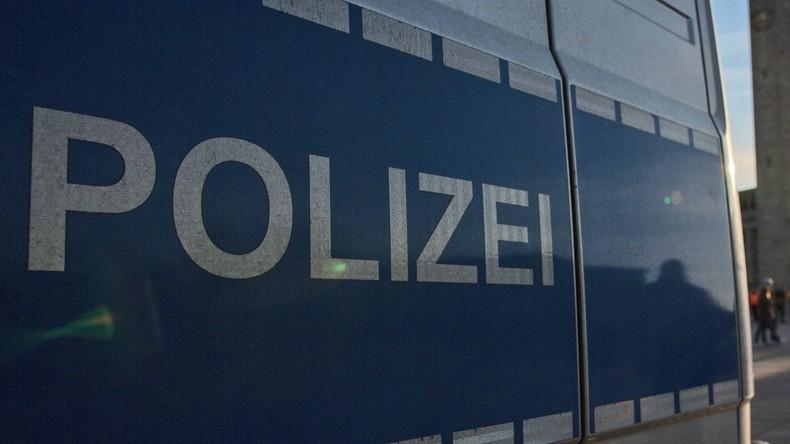 Mann greift in Frankenthal Passanten mit Messer an – vier Verletzte
