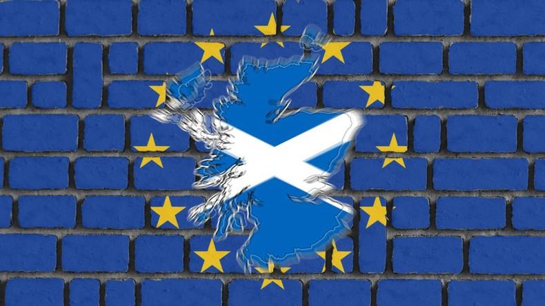 Schottland strebt Referendum über Unabhängigkeit an