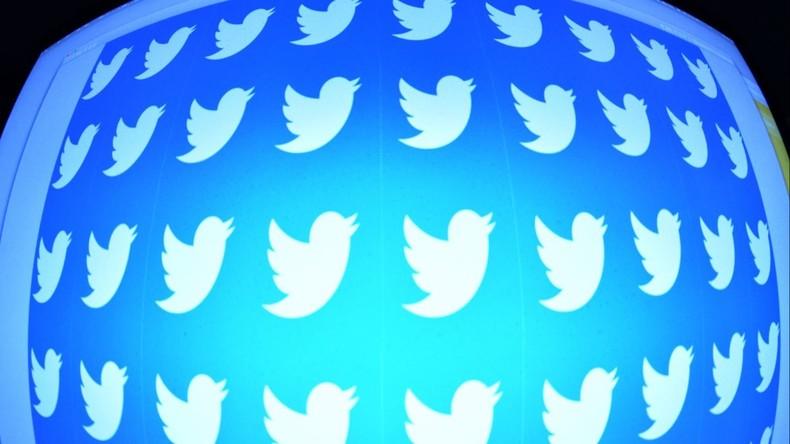 Mehr als 48 Millionen Twitter-Nutzer sind Bots
