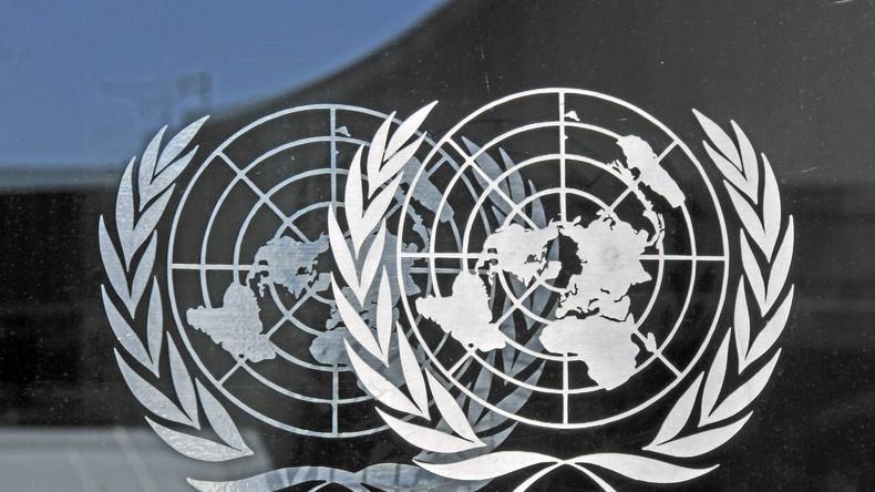 Medienberichte: USA werden Finanzierung für UNO um die Hälfte reduzieren