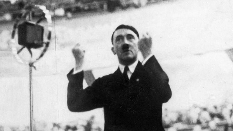 Eva Brauns Fotoalbum mit lang geheim gehaltenen Fotos von Hitler werden in England versteigert