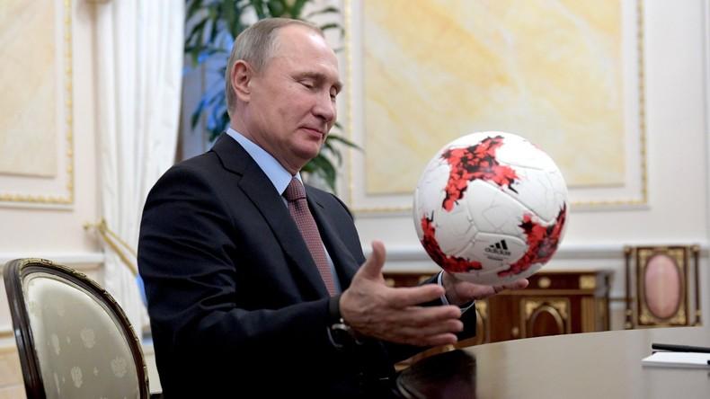 """CNN präsentiert Doku über Wladimir Putin: """"Der weltweit mächtigste Mann"""""""